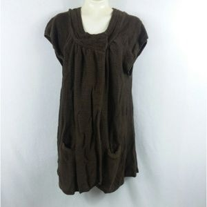Requirements womens brown xl cover